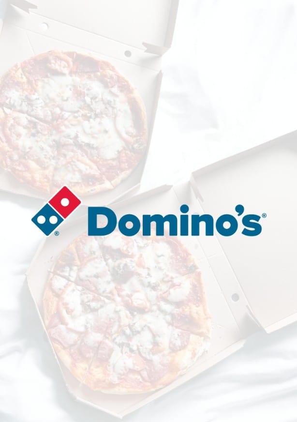 Domino's Pizza Trade Interchange