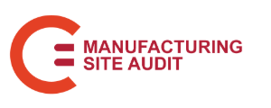 Manufacturing Site Audit