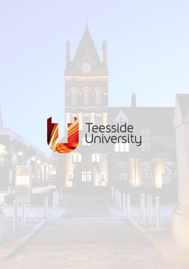 Trade Interchange partners Teesside University