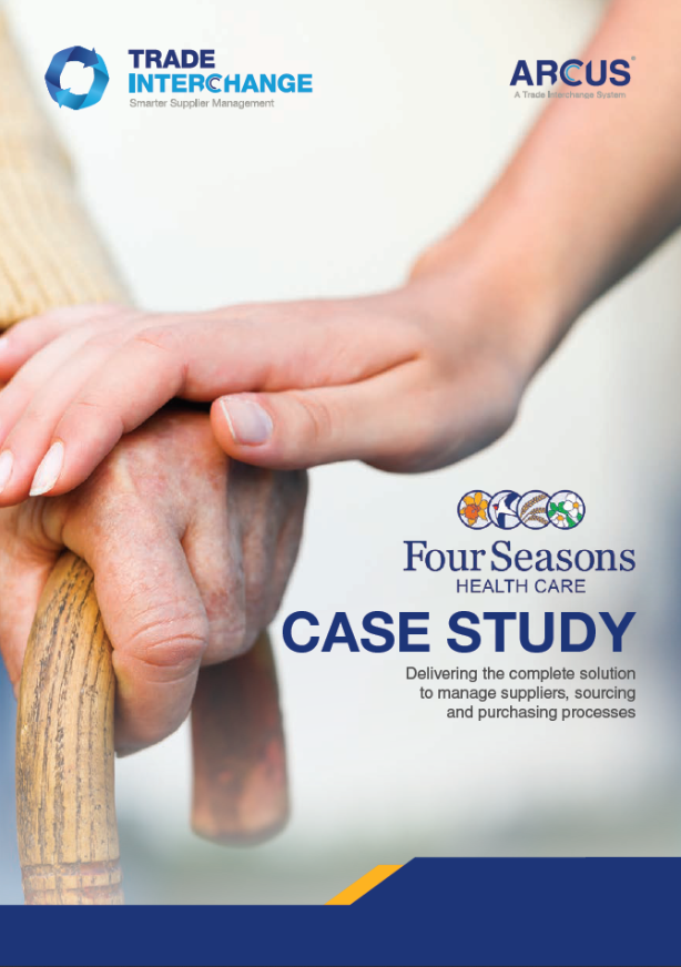 Four Seasons Health Care Case Study