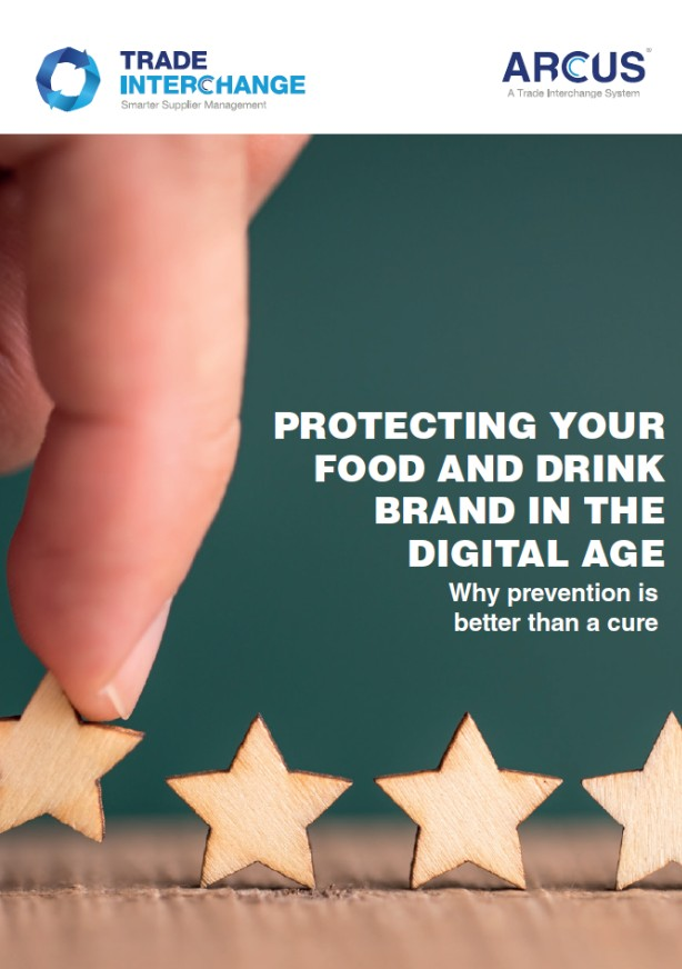Protecting your Food and Drink Brand in the Digital Age