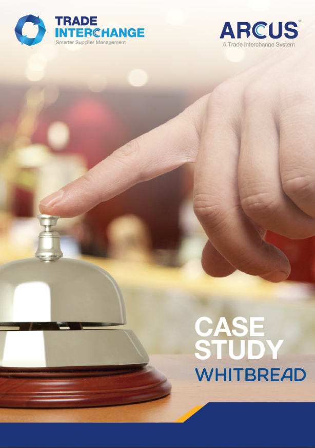Whitbread Case Study