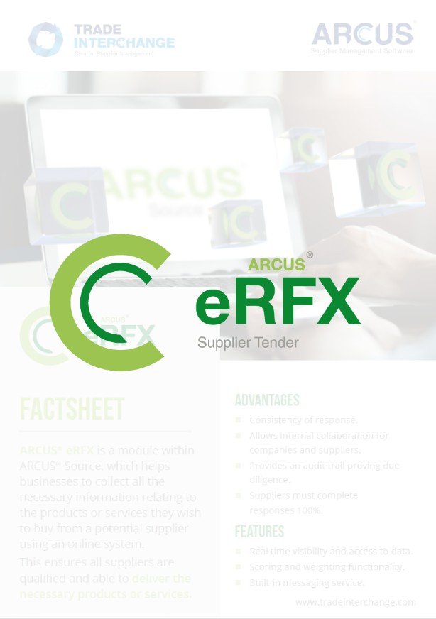 eRFX Factsheet