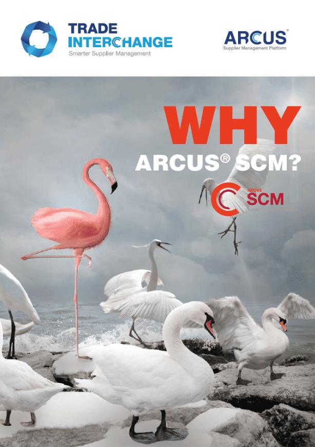 Why ARCUS® SCM