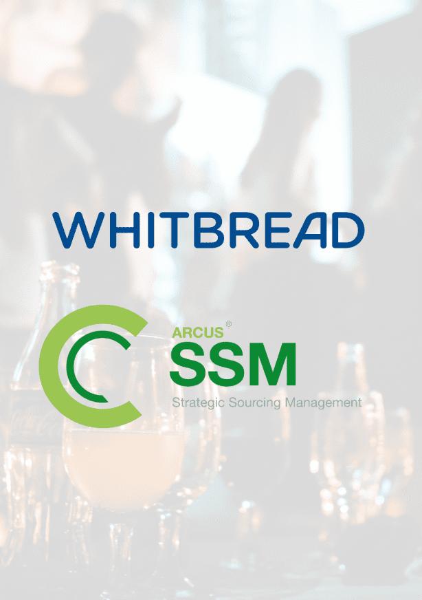 Whitbread streamlines strategic sourcing management
